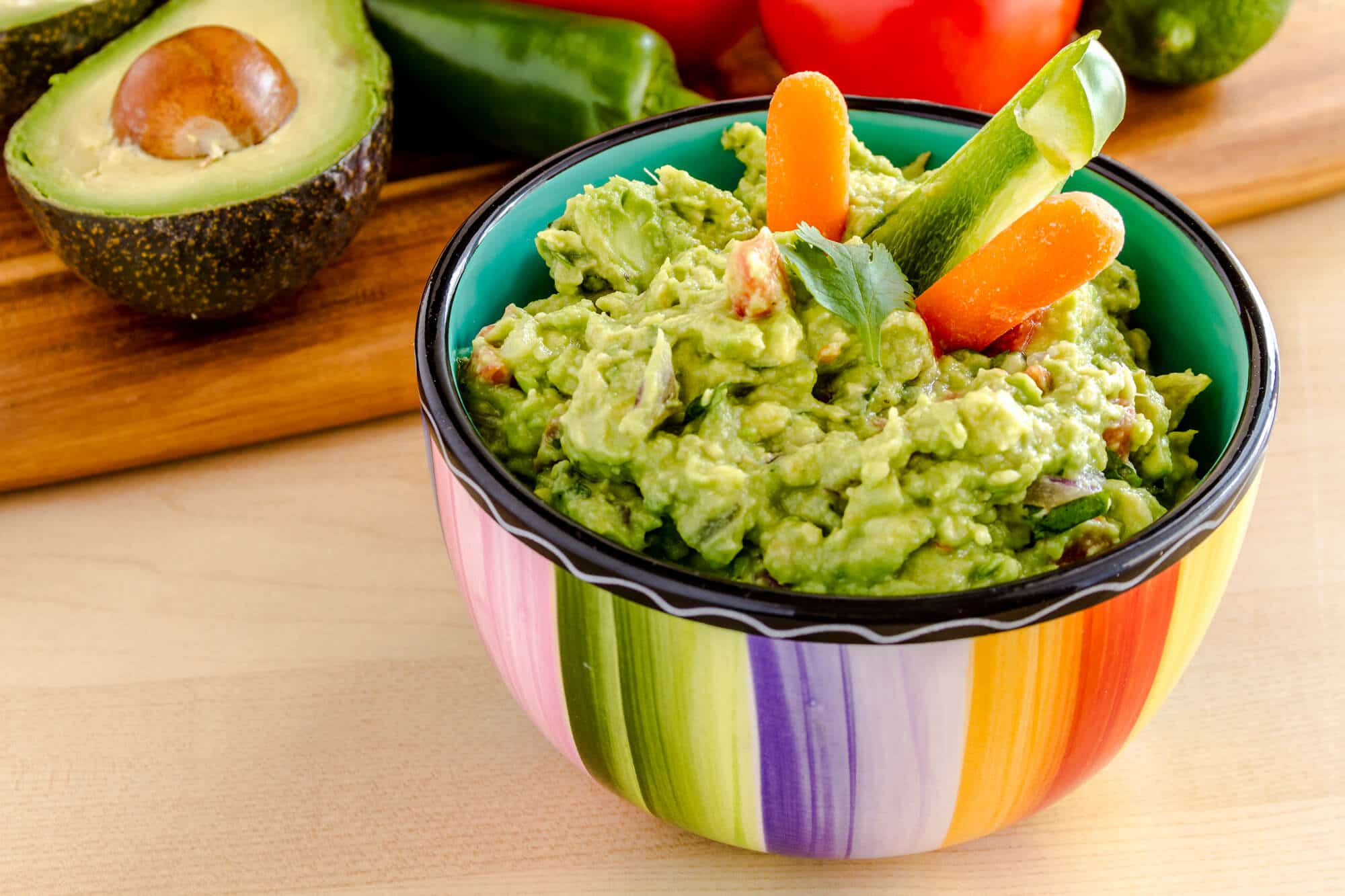 Is Mexican food considered healthy - El Rincon