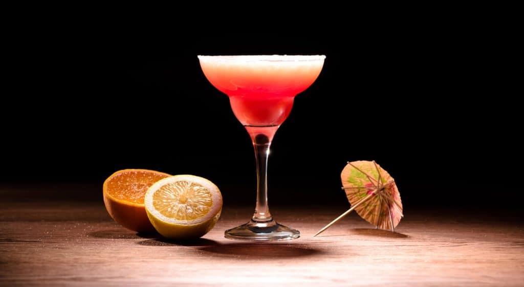 The History of Margarita - El Rincon