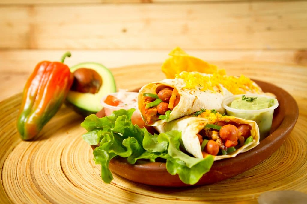 best mexican dishes - El Rincon