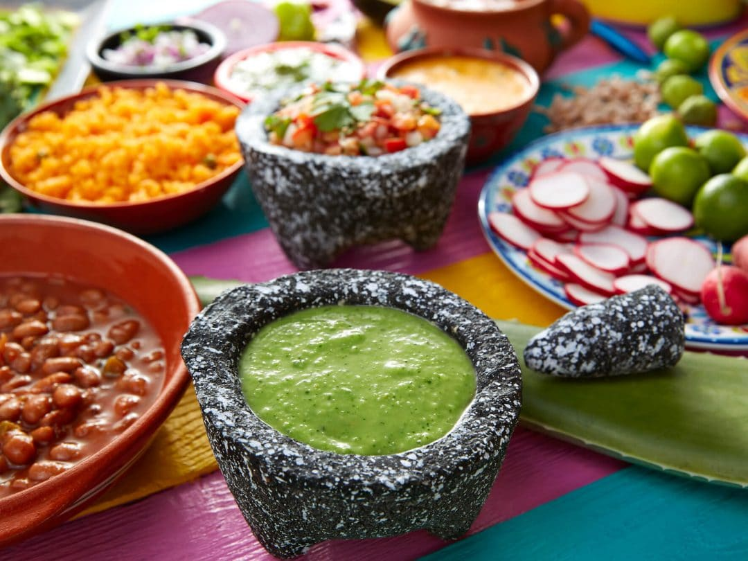 most popular mexican food - El Rincon