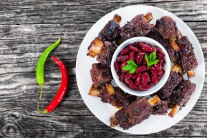 How the people in US came to love Mexican cuisine- Elrincontx.com