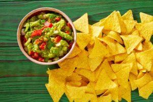 Mexican Dishes- Elrincontx.com