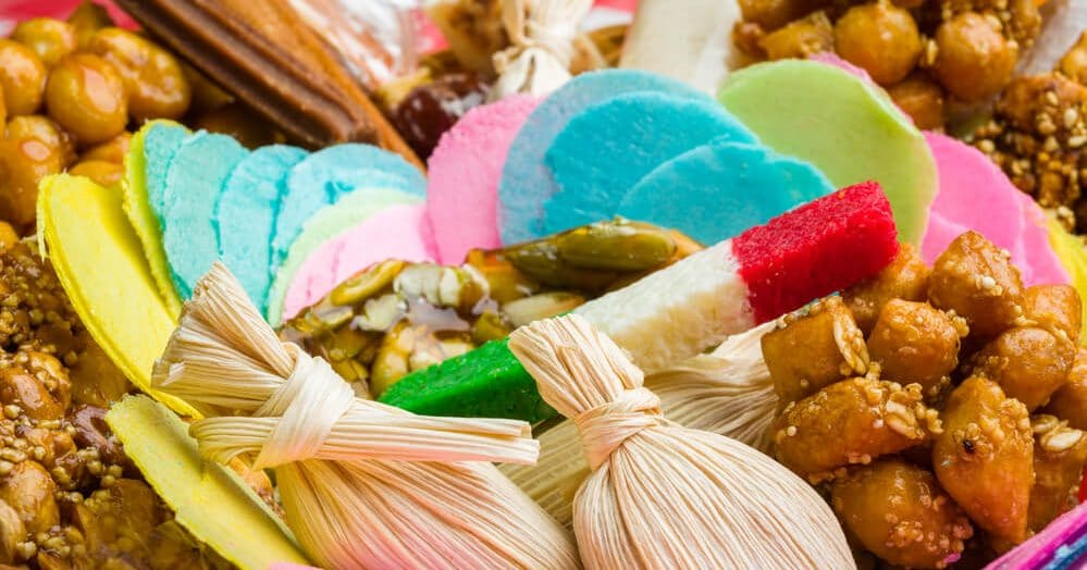 Famous Mexican Desserts to Try