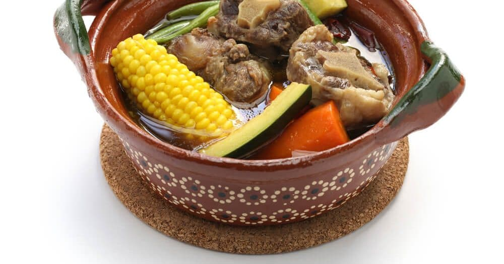 Mexican Food That is Good for Diabetic People