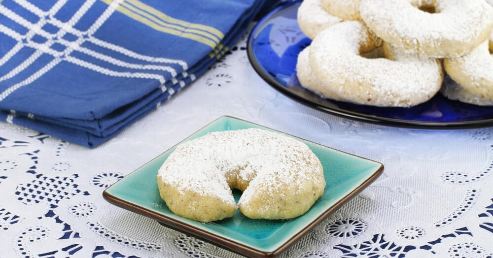 Popular Mexican Desserts to Try