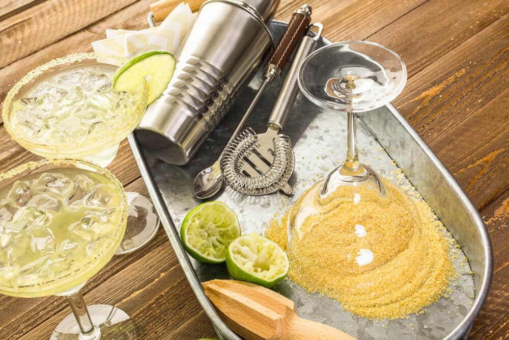 Facts about Mexican Cocktails - ElRinconTX